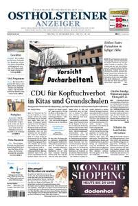 Ostholsteiner Anzeiger - 22. November 2019