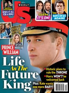 Us Weekly - May 17, 2021