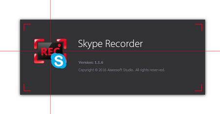 Aiseesoft Skype Recorder 1.1.6 Multilingual