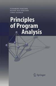 Principles of Program Analysis (Repost)