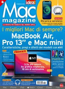 Mac Magazine – febbraio 2021