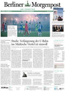 Berliner Morgenpost – 03. November 2019