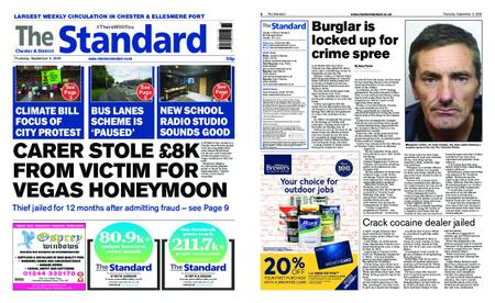 The Standard Chester & District – September 03, 2020