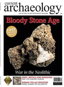 Current Archaeology - Issue 230
