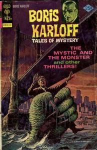 Boris Karloff Tales of Mystery 064 1975