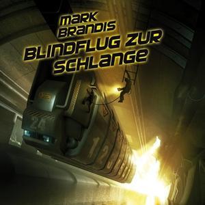 «Mark Brandis - Band 24: Blindflug zur Schlange» by Nikolai von Michalewsky