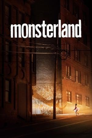 Monsterland S01E01