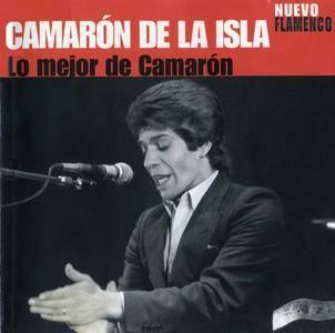 Camaron de La Isla - Lo Mejor de Camaron (2000) {Ediciones Altaya N.F.028 rec 1972-1992}