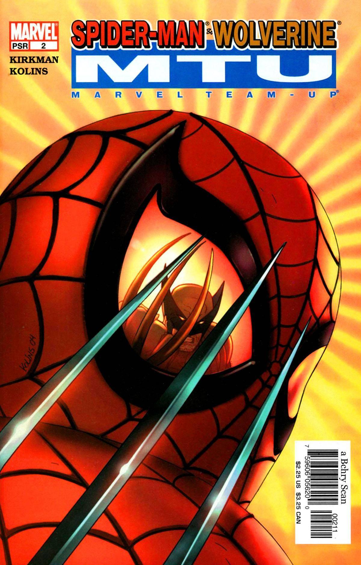 Marvel Team-Up v3 02