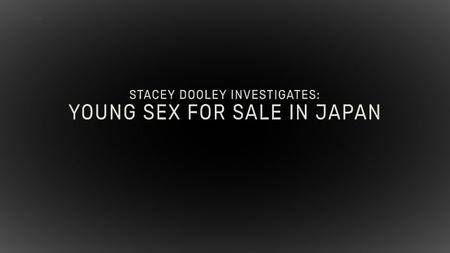 BBC Stacey Dooley Investigates: - Young Sex for Sale in Japan (2017)