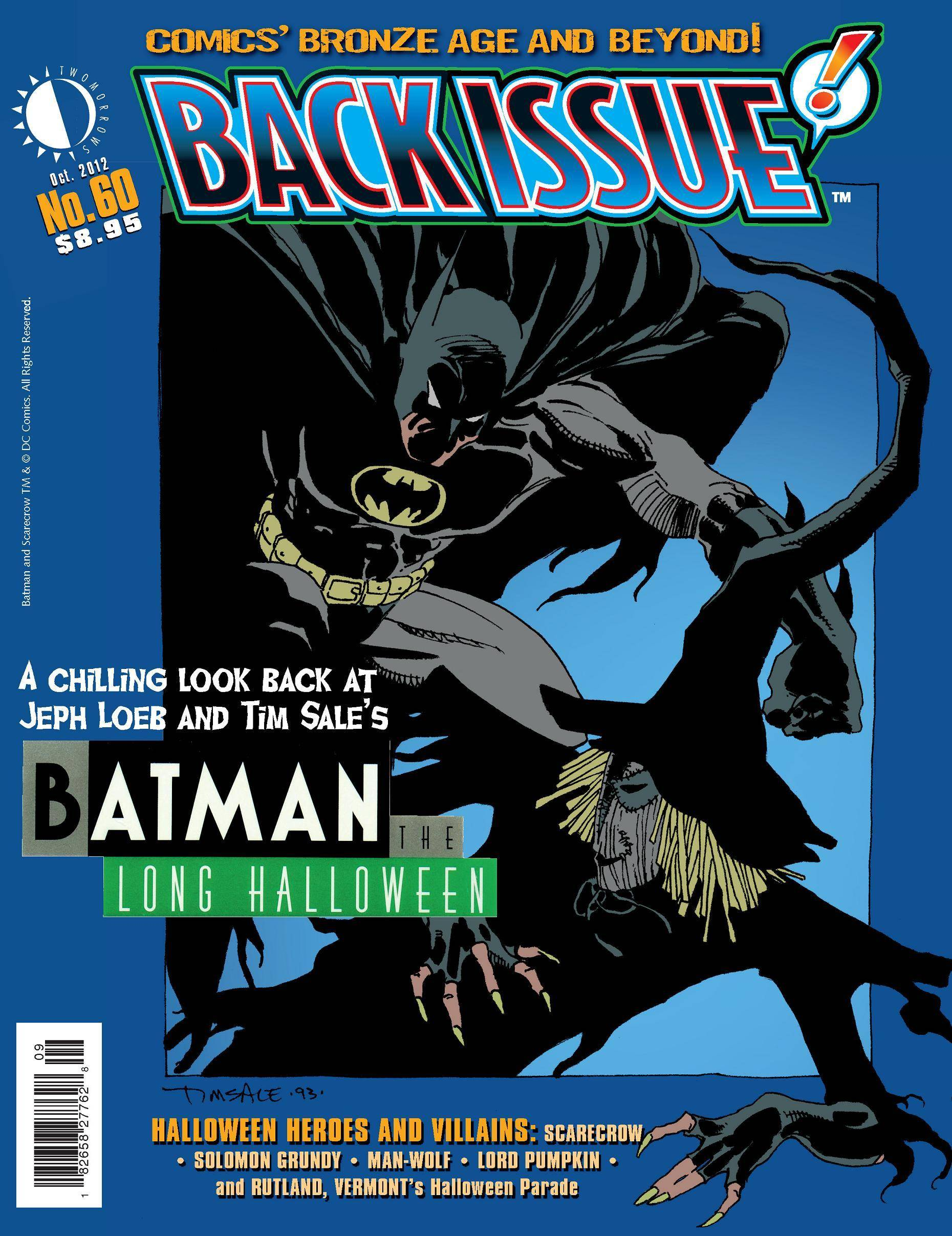 Back Issue 060 2012