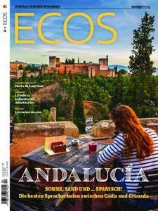 ECOS - April 2018