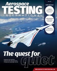 Aerospace Testing International - July 2020