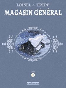 Magasin Général - Intégrale 1 (2018)