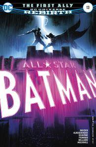 All-Star Batman 013 2017 3 covers Digital Zone-Empire