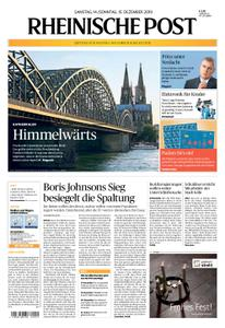Rheinische Post – 14. Dezember 2019
