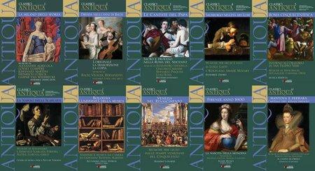 Classici Antiqua