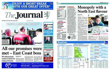 The Journal – July 17, 2018