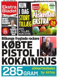 Ekstra Bladet – 04. april 2020