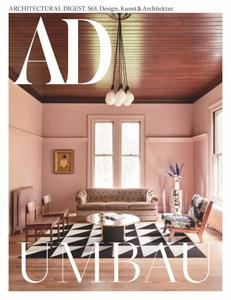 AD Architectural Digest Germany - Juni 2021