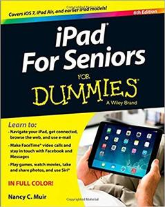 iPad For Seniors For Dummies [Repost]