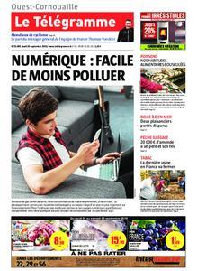 Le Télégramme Ouest Cornouaille – 26 septembre 2019