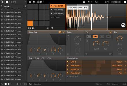 New Sonic Arts Nuance v1.6522 WiN / OSX