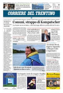 Corriere del Trentino – 15 dicembre 2019