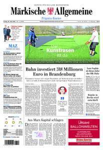 Märkische Allgemeine Prignitz Kurier - 20. April 2018