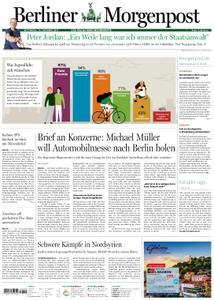 Berliner Morgenpost – 16. Oktober 2019