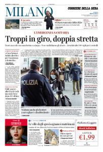 Corriere della Sera Milano – 05 aprile 2020