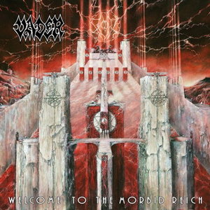 Vader - Welcome to the Morbid Reich (2011)