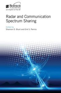 Radar and Communication Spectrum Sharing