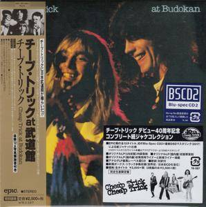 Cheap Trick - Cheap Trick At Budokan: The Complete Concert (1978) {2017, Blu-Spec CD2, Expanded & Remastered, Japan}
