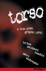 Torso-A True Crime Graphic Novel 2019 digital Son of Ultron
