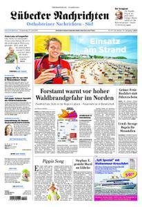 Lübecker Nachrichten Ostholstein Süd - 27. Juni 2019