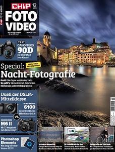 Chip Foto Video Germany Nr.12 - Dezember 2019
