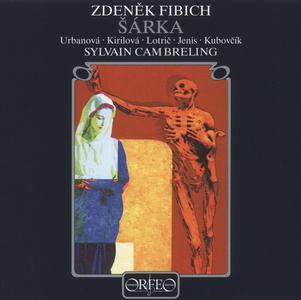 Sylvain Cambreling - Fibich: Sarka (1998)
