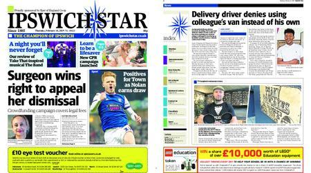 Ipswich Star – February 14, 2019