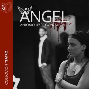 «Ángel» by Antonio Jesús Gonzalez