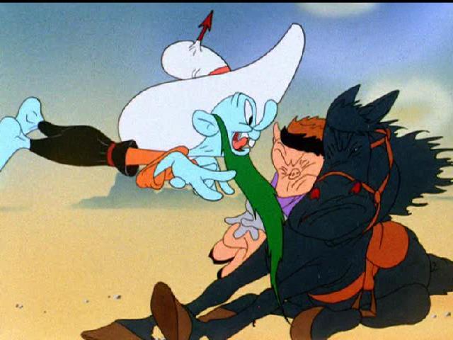 Looney Tunes Super Stars - Porky & Friends: Hilarious Ham (1944-1969)
