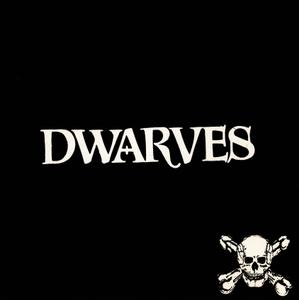 Dwarves - Toolin' For Lucifers Crank (1996) {Recess Records RECESS #32}