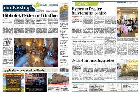 Nordvestnyt Holbæk Odsherred – 07. november 2019