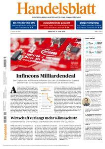 Handelsblatt - 04. Juni 2019