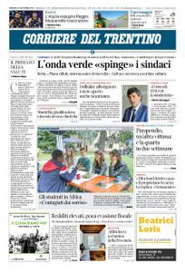Corriere del Trentino – 29 settembre 2019