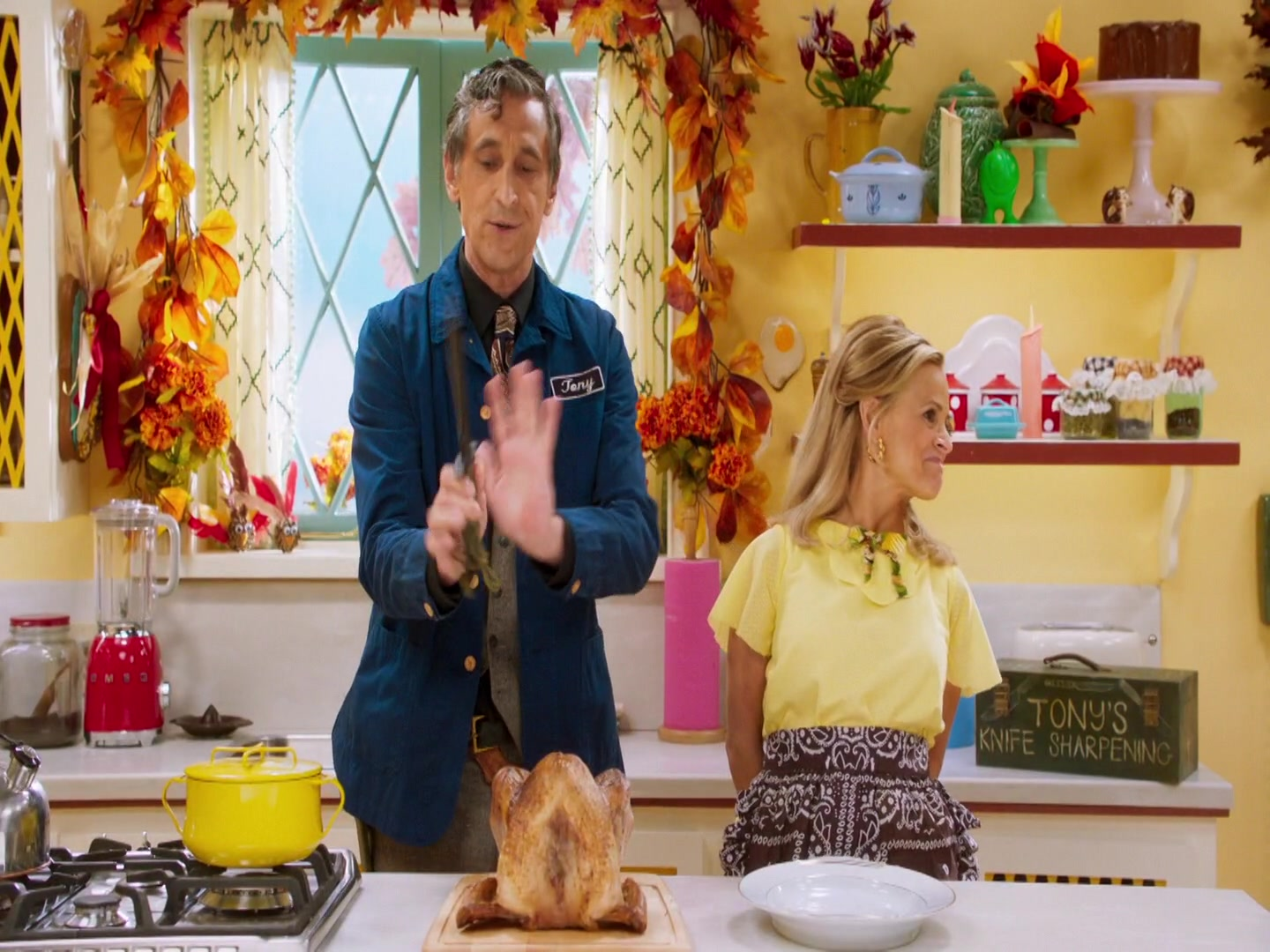 At Home with Amy Sedaris S02E08