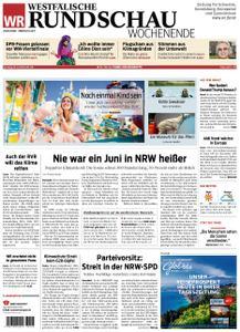 Westfälische Rundschau Ennepetal - 29. Juni 2019