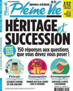Pleine Vie Hors-Série No.33 - 2016