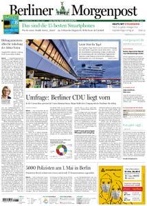 Berliner Morgenpost – 30. April 2020