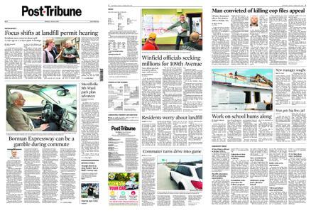 Post-Tribune – April 01, 2019